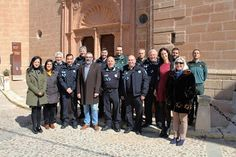 La Policía Local de Villanueva de los Infantes celebra hoy su patrón