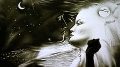I can fly . sand art love story