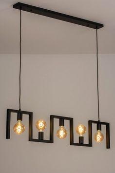 Farmhouse Light Fixtures, Modern Light Fixtures, Retro Lighting, Home Lighting, Lighting Design, Ceiling Light Design, Ceiling Lights, Industrial Style Lamps, Unique Floor Lamps