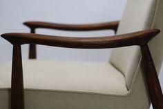 WHITE MOOD Design Factory - Armchair GFM-87 #armchair #whitemood #homa