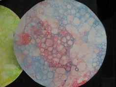 4 tablespoons of paint, 1 tablespoon of good quality washing-up liquid and 30ml of water produced good prints...