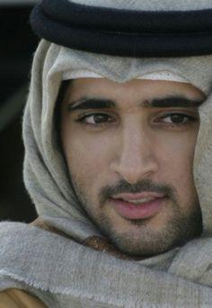 Crown Prince Sheikh Hamdan bin Mohammed bin Rashid al Maktoum of Dubai