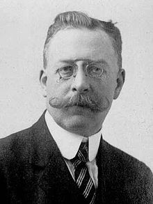 Louis Camille Maillard (February 4, 1878 – May 12, 1936) was a French physician and chemist. The Maillard chemical reaction is named after him.