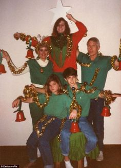 Family photo!! (not my family!!)