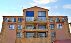 Townhouse living with spectacular views in Mulbarton, Gauteng, South Africa Property For Sale, Townhouse, South Africa, Real Estate, Clouds, Mansions, House Styles, Home Decor, Decoration Home