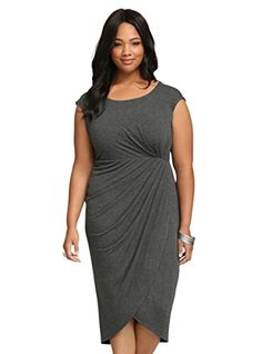 Shirred Tulip Midi Dress Torrid http://www.amazon.com/dp/B012WIQ16E/ref=cm_sw_r_pi_dp_FIFOwb0CX0T4Y