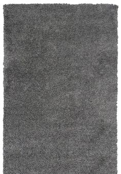 "KAS Rugs Delano 1168 Grey Solid Machine-Woven 100% Polypropelene 3'3"" x 5'3"""