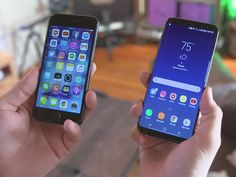 Why some Android phones can charge so much faster than Apple's iPhone (AAPL)