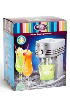 Fun! Frozen Beverage Maker