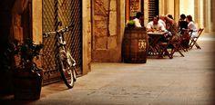 Tunnelmallinen Girona - http://www.rantapallo.fi/kaupunkilomat/girona-kaupunkiloma-katalonialaisittain/ #spain #girona