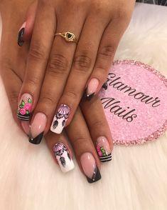 Nail Designs, Album, Nails, Beauty, Finger Nails, Polish Nails, Decorations, Long Nail Designs, Short Nail Manicure