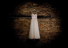 BHLDN Wedding Dress   @ The Haight   ©Liller Photo   www.lillerphoto.com