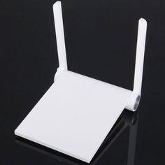 Antena Xiaomi Mi WiFi Mini Router 1167Mbps 2X2 doble banda Soporte de pared Modelo para Vender - La Tienda En Online IGOGO.ES