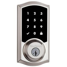 Updated How To Remove Kwikset Smartkey Lock Cylinder