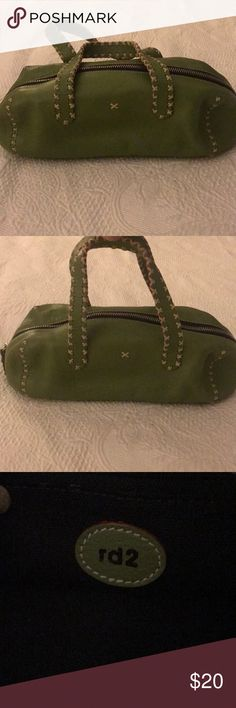 outlet store 428be d9995 Shop Women s Randell Dodge Green size OS Bags at a discounted price at  Poshmark.