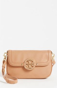 Tory Burch Amanda Crossbody Bag... One day you'll be mine <3