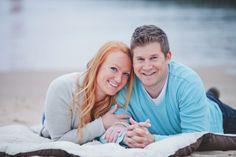 Engagement Photo Ideas #weddingideas #engagementideas #peartreegreetings