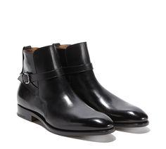 Boot - Shoes - Men - Salvatore Ferragamo