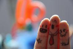 finger folks