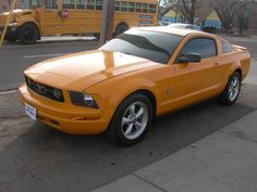 This 2007 Ford Mustang V6 Deluxe is listed on Carsforsale.com for $5,995 in Colorado Springs, CO. This vehicle includes Floor Mat Material - Carpet, Floor Mats - Front, Front Air Conditioning, Front Air Conditioning Zones - Single, Rear Vents - Second Row, Center Console - Front Console With Storage, Cruise Control, Cupholders - Front, Multi-Function Remote - Keyless Entry, One-Touch Windows - 1, Power Outlet(S) - 12v Front, Power Steering, Steering Wheel - Tilt, Steering Wheel Mounted…