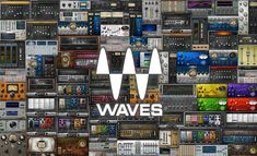 Image result for waves audio plugins