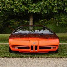 • F L Y I N G - S A U C E R.  BMW E-25 Turbo 1972' • www.carandvintage.com  By @valvebounce  #flying #BMW #turbo #germany #love #ferrari #mercedesbenz #lamborghini #bugatti #porsche #carporn #vintage #firstpost #first #elegance #lux #luxury #luxurycar #luxurylife #f4f #fashion #cars #londoncars #blacklist #newyork #autoporn #automotive #instacar #follow #carvintage