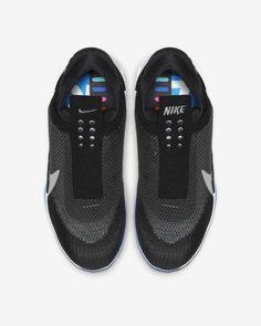 sale retailer 33a16 66dc3 Nike Adapt BB Basketball Shoe