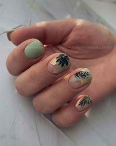 87 Cute Short Acrylic Square Nails Ideas For Summer Nails – - Summer Nail Purple Ideen Minimalist Nails, Perfect Nails, Fabulous Nails, Nails Ideias, Acrylic French Manicure, Nails Studio, Square Nail Designs, Dream Nails, Super Nails