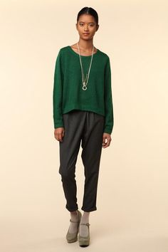 Whyred Flora Mohair Sweater - $195.00