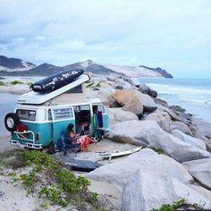 ☮ American Hippie ☮ Wanderlust