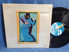 Vintage Steely Dan  Gaucho Vinyl LP Record Album by sweetleafvinyl