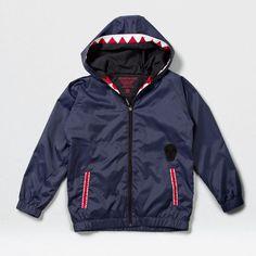 Bite Jacket | Munsterkids