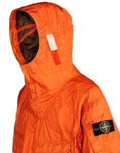 70123 MEMBRANA 3L TC Jacket Stone Island Men -Official Online Store