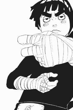 Drunk Lee is my favorite ❤😂 Naruto Uzumaki, Anime Naruto, Naruto Art, Boruto, Otaku Anime, Manga Anime, Manga Art, Naruto Sketch, Naruto Drawings