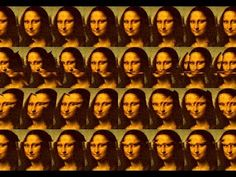 3D stereograms complet 105 images HD - YouTube