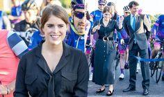 Princess Eugenie Jack Brooksbank, Dresses, Fashion, Vestidos, Moda, Fashion Styles, Dress, Fashion Illustrations, Gown