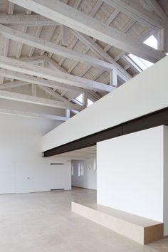 Recupero di una Casa di campagna_ EXiT architetti associati