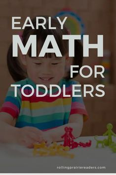 Make learning fun at home with these early math ideas for toddlers. Count animals, make LEGO towers, and more with this personalized learning plan! Early Learning Activities, Preschool Lesson Plans, Toddler Learning Activities, Preschool Books, Preschool At Home, Fun Learning, Learning Numbers, Homeschool Kindergarten, Homeschooling