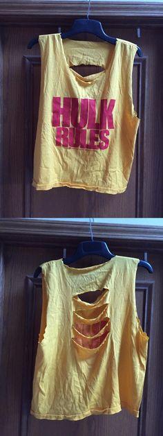 hulk hogan t shirt kaufen