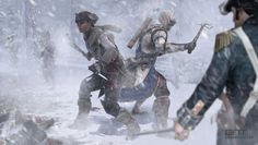 Assassin Creed III : Liberation - 1