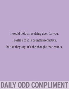 """""""Revolving Door"""""""