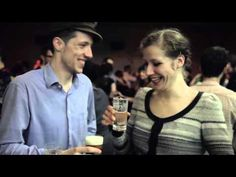 """Swing Brother Swing""     by De Genste Hoppers    Winning video of the Jazz Dance Film fest 2012"