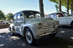 1958 renault 4cv for sale classic car ad from cars pinterest cars. Black Bedroom Furniture Sets. Home Design Ideas