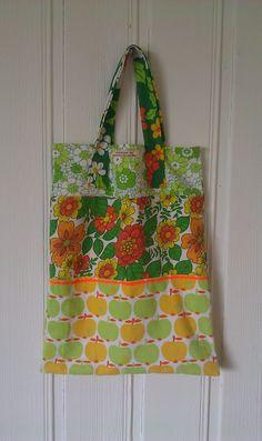 Den retro husmoder: en taske til mig