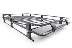 ARB Steel Without Mesh Floor Roof Rack Basket 43 X 49 Inch - Overland Gear HQ