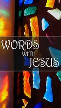 Words with Jesus App