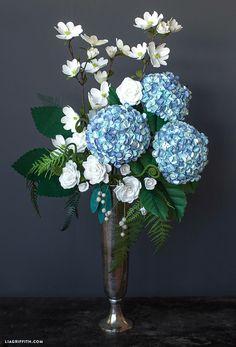 Pacific Northwest Floral Bouquet