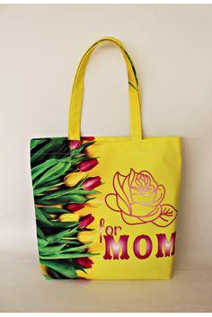 Annelere Özel Plaj Çantası