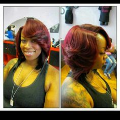 1000 Images About Short Swing Bob Hairstyle On Pinterest