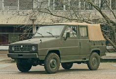 OG | Alfa Romeo AR 146 namecoded 'magagnona' | Military version prototype